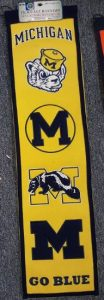 michigan heritage banner 2017