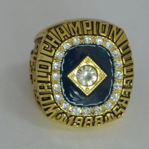 1988 dodgers ring 3