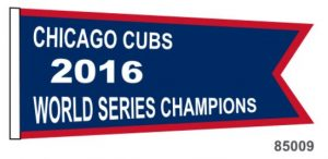 cubs 2016 pennant