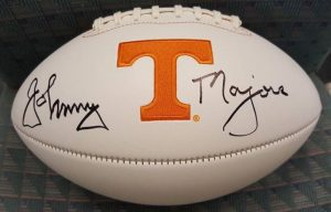 johnny majors fb 1